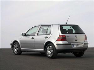 Volkswagen Golf хэтчбек 5 дв | купить новый или б/у
