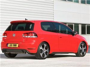 Volkswagen Golf GTI -