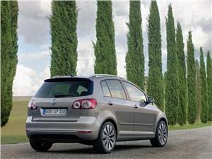 Volkswagen Golf Plus -