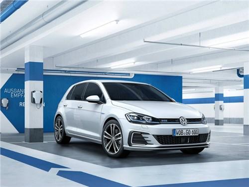 Volkswagen планирует сократить список модификаций нового Golf
