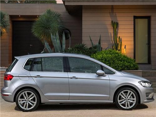 Volkswagen рубит щупальца семейству Golf