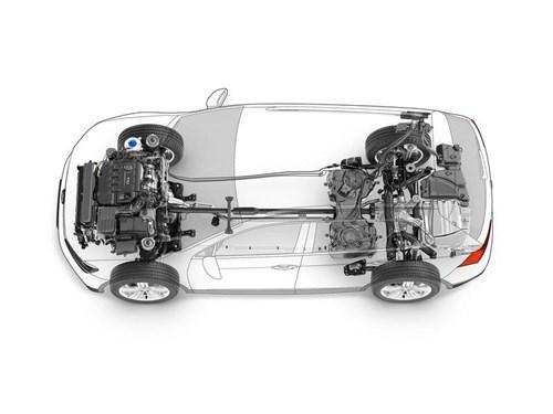 Росстандарт начал проверку информации о неисправных Volkswagen Tiguan
