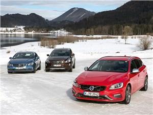 Volvo Cars: Меньше, да лучше