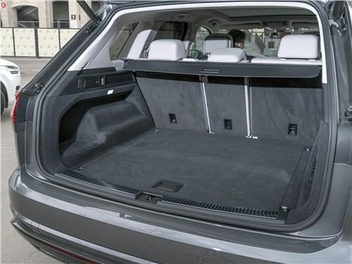 Предпросмотр volvo xc90 2015 багажное отделение