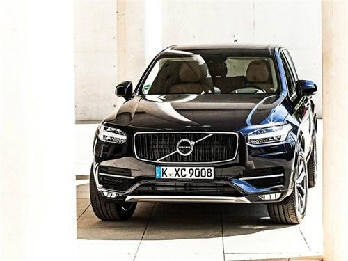 Volvo приступила к созданию собственного пикапа
