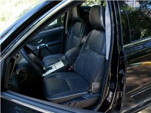 Предпросмотр volvo xc90 2012 передние сидения