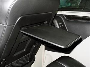 Chrysler Grand Voyager 2012 передние кресла