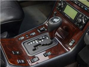 Предпросмотр mercedes-benz s-klasse 1997 5акпп