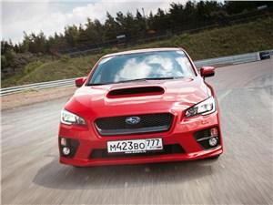 Subaru WRX - subaru wrx 2015 искра