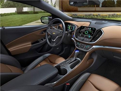 Новость про Chevrolet - Стивен Моррисси просит General Motors отказаться от кожаной отделки в электрокарах