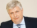 Вольфганг Хатц, вице-президент Porsche AG