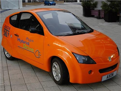 Электрокары оказались в семь раз «чище» автомобилей-гибридов