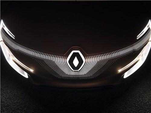 Renault представит новый купе-кроссовер в Москве