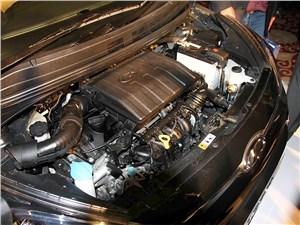 Предпросмотр hyundai xcent 2014 двигатель
