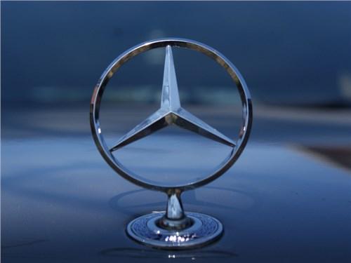 Новость про Mercedes-Benz - Daimler AG начнет строительство собственного завода в РФ в 2018 году