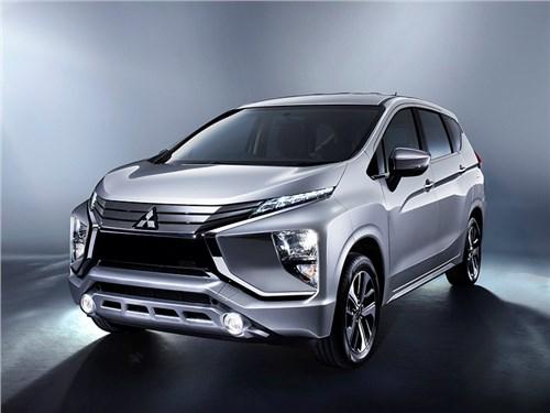 Mitsubishi представила свою новую модель