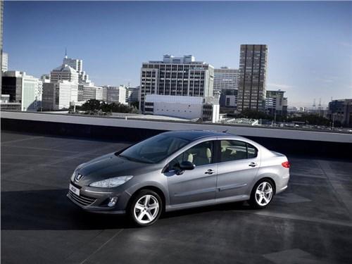 Новость про Peugeot 408 - Peugeot планирует привезти новый «408-ой» в Россию