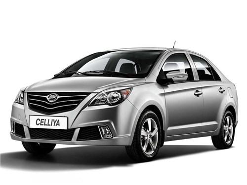 Новость про LIFAN Celliya - Lifan сокращает свой модельный ряд в России