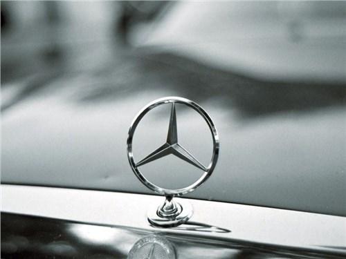 Объем продаж Daimler AG в России сократился на 21 процент