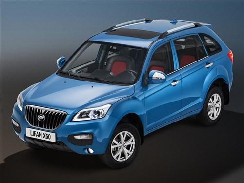 Lifan расширяет географию поставок автомобилей российской сборки