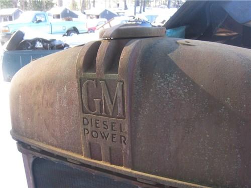 Российские продажи General Motors в ноябре сократились на 22,2 процента
