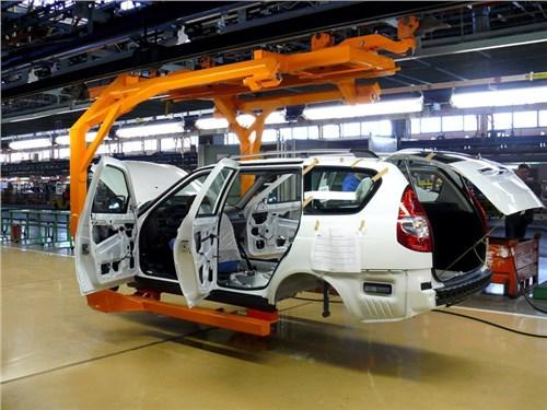 Николя Мор озвучил производственный план на 2016 году