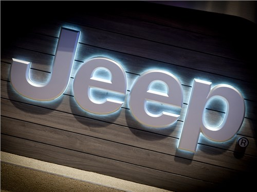 FCA вкладывается в производство модели Jeep