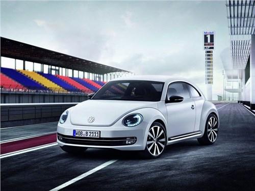 Volkswagen сокращает модельный ряд в России