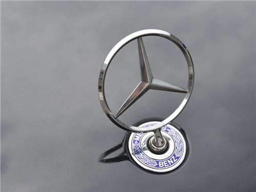 Новость про Mercedes-Benz - Daimler AG может запустить собственное производство в России