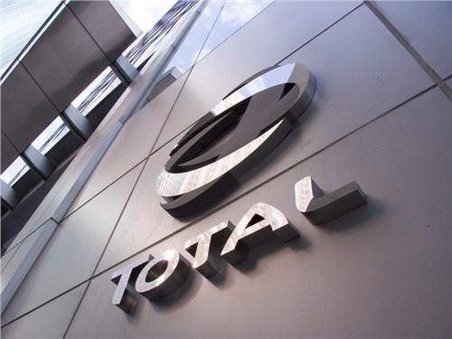 Масла компании Total будут выпускаться в России