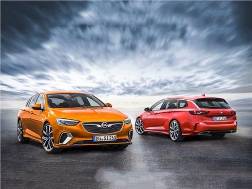 Opel может вернуться в Россию?