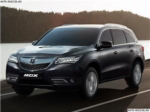 Honda отзывает больше 122 тысяч автомобилей Acura по всему миру