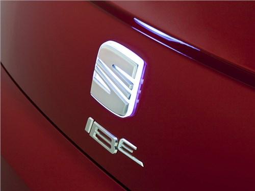 Известно имя первого электромобиля Seat