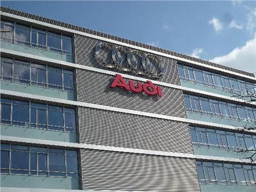 Новость про Audi - Audi