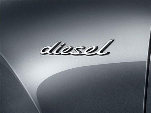 В Швейцарии запретили продажи трех моделей Mercedes-Benz и Porsche