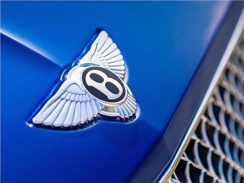 Компанию Bentley возглавит выходец из Jaguar Land Rover