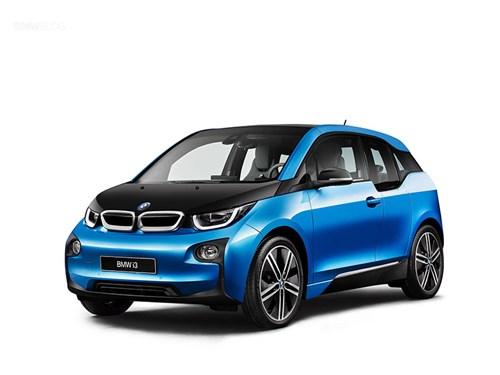 BMW отзовет в США все i3 из-за непристегнутой женщины