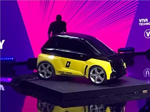 Человек-скороход взялся за постройку электромобилей