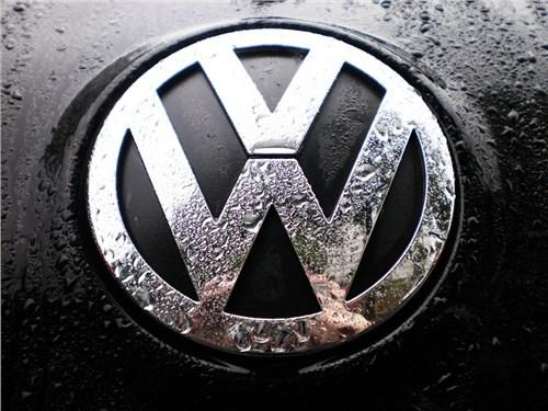 Volkswagen начал год на российском рынке с 3-процентного роста продаж
