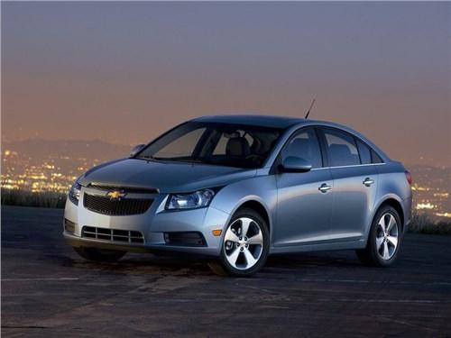 General Motors отзывает более 3 тысяч автомобилей в России