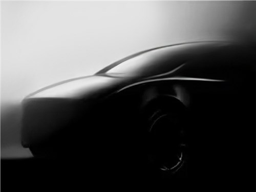 Tesla сделает конкурента Volkswagen I.D.