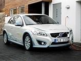 Новость про Volvo C30 - Volvo C30 Electrics