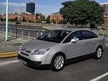 Новость про Citroen C4L - C4 sedan