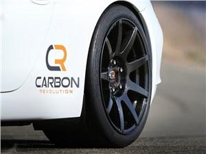 карбоновые диски