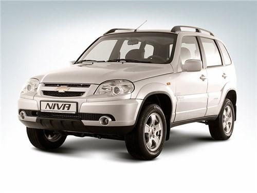 У Chevrolet Niva обнаружили негерметичность топливных баков