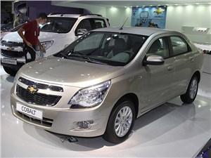 Chevrolet Cobalt: цены выросли до старта продаж из-за утилизационного сбора