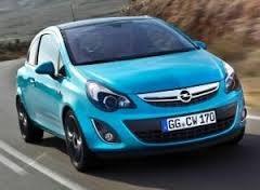 Появились официальные сведения о новом поколении Opel Corsa