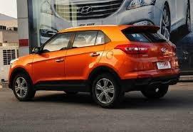 Производство кроссоверов Hyundai Creta стартует в России уже в 2016 году
