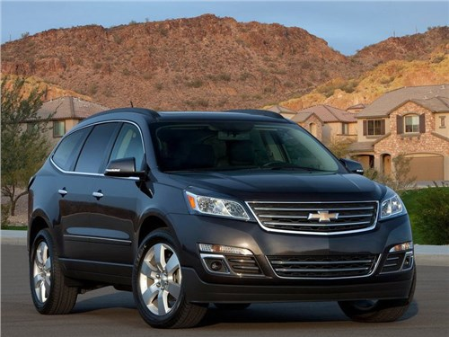 General Motors планирует пополнить свою российскую линейку автомобилей