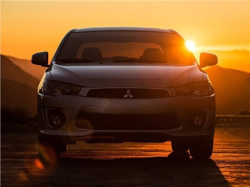 Новость про Mitsubishi Lancer - Mitsubishi завершит серийное производство Lancer в августе этого года